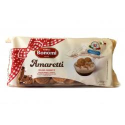 Galletas Amaretti