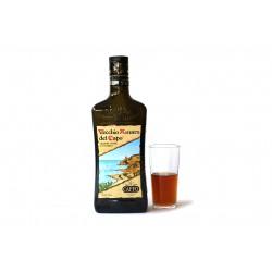 Licor Amaro del Capo