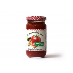 Salsa Puttanesca Conserve...