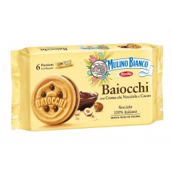 Galletas Baiocchi Mulino...