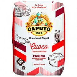 Harina Caputo 00 pizza...
