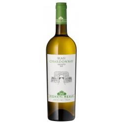 Vino blanco CHARDONNAY DEL...