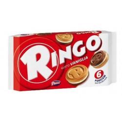 Galletas Ringo Gusto Vaniglia