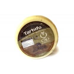 Pecorino trufado - 100g